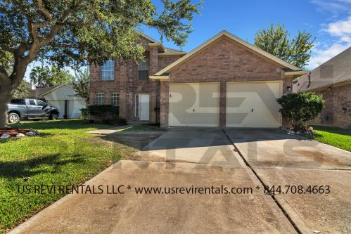 1411 Eaglewood Valley Court Photo 1