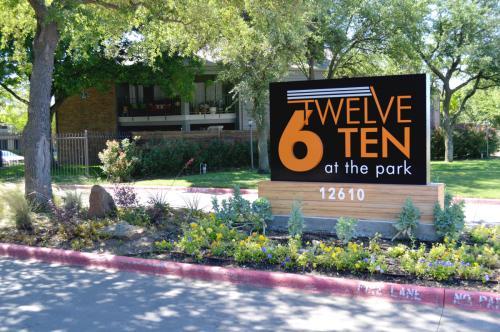 Twelve 6 Ten at The Park Photo 1