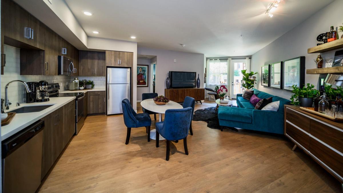 6tenEast Apartments   Sunnyvale, CA | HotPads