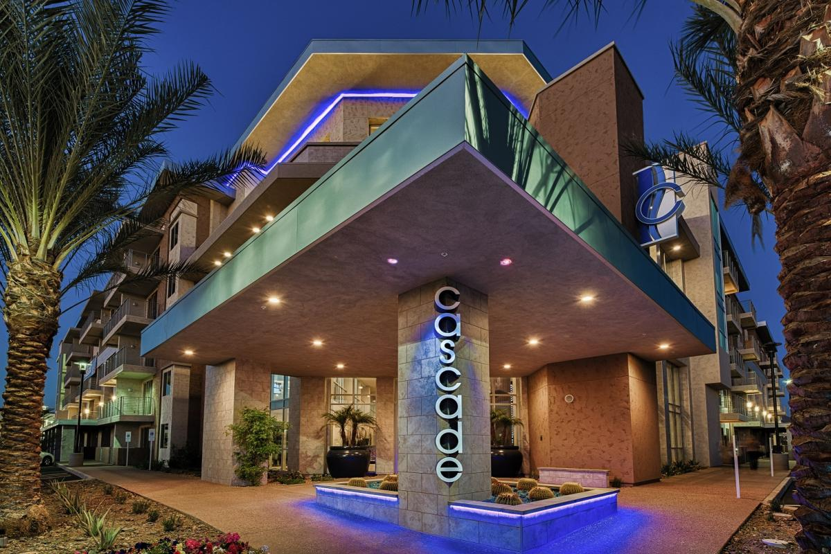 The View At Cascade At 18525 N Scottsdale Road, Scottsdale, AZ 85255 |  HotPads