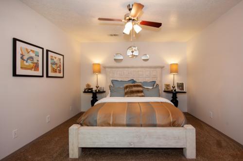 Pavilions Apartments at 11600 Academy Road NE, Albuquerque, NM ...