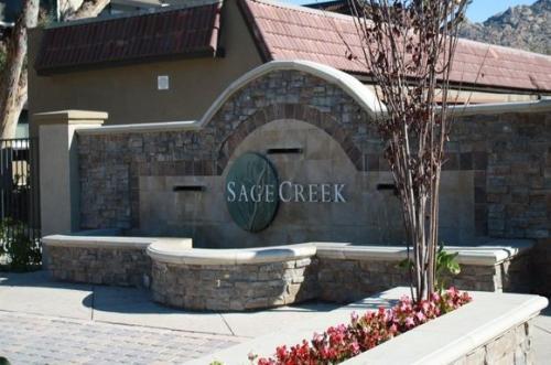 Sage Creek North Photo 1