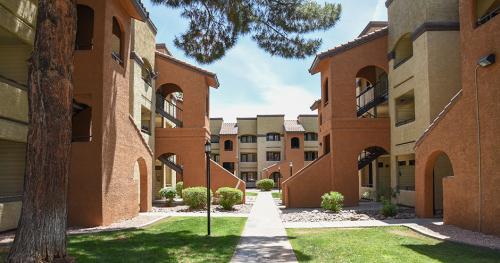 Tuscany Palms Apartments Photo 1