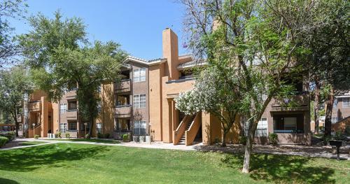 Arcadia Cove Apartments Photo 1