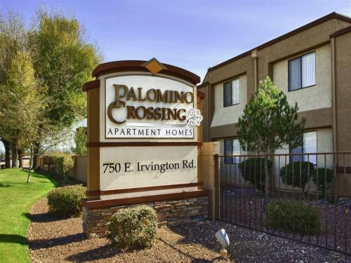 Palomino Crossing Photo 1