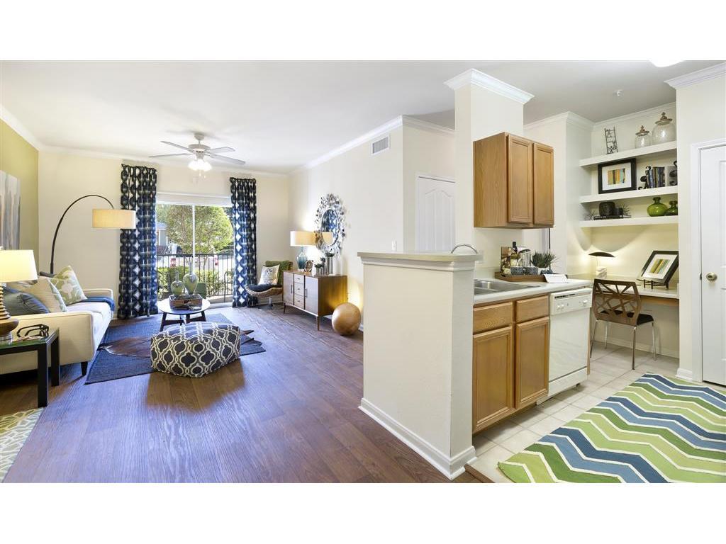 Indigo Pointe Apartments at 3033 Bardin Road, Grand Prairie, TX ...