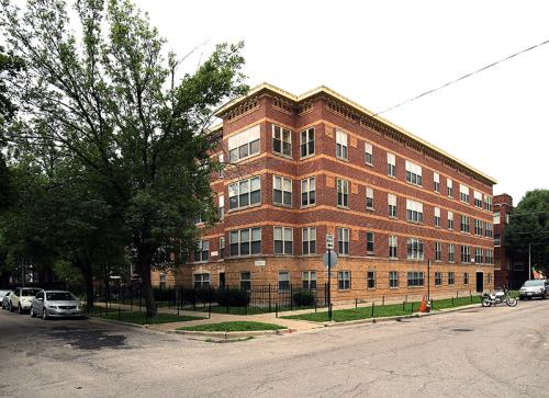 4654-56 N Monticello Ave. Photo 1
