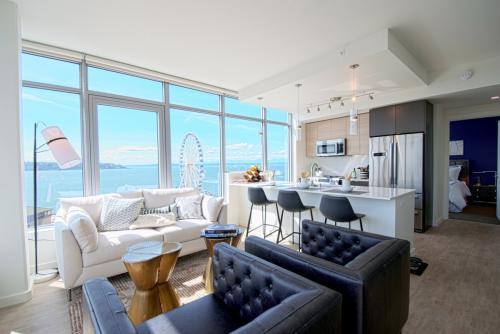 Cyrene Apartments Seattle Photo 1