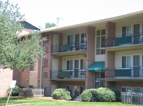 Princeton Estates Apartment Homes Photo 1