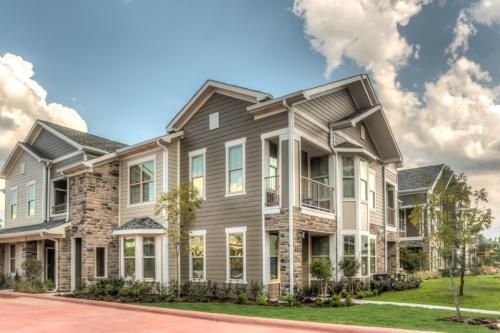 The Meadows Luxury Apartments Photo 1