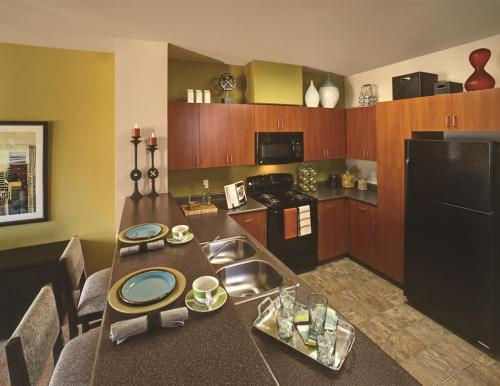 Sanctuary Apartments Photo 1