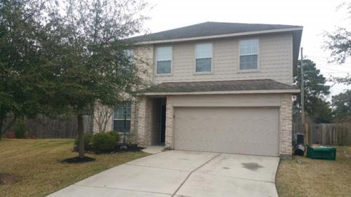 21502 Falvel Misty Drive Photo 1