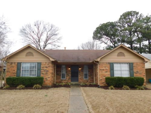 3889 Luther Road Photo 1