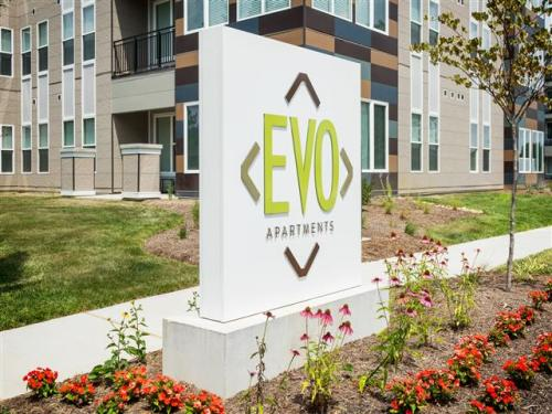 EVO Apartments Photo 1