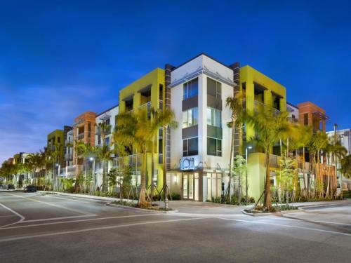 SofA Downtown Luxury Apartments Photo 1