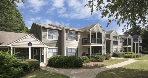 The Avenues of Kennesaw West Apartments Photo 1