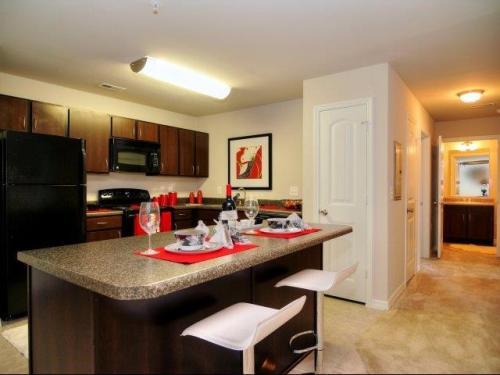 Innisbrook Village Apartments Photo 1