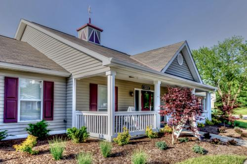 Olive Branch Townhomes Photo 1