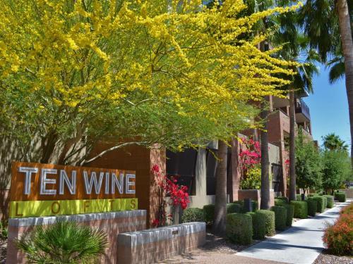 Ten Wine Lofts Photo 1