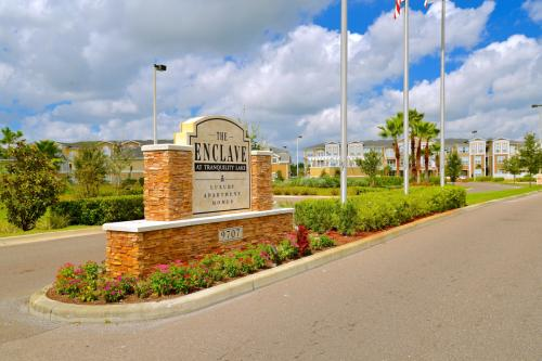 The Enclave at Tranquility Lake Photo 1