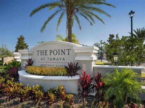 The Point at Tamaya Photo 1