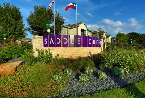 Saddle Creek Apartments Photo 1