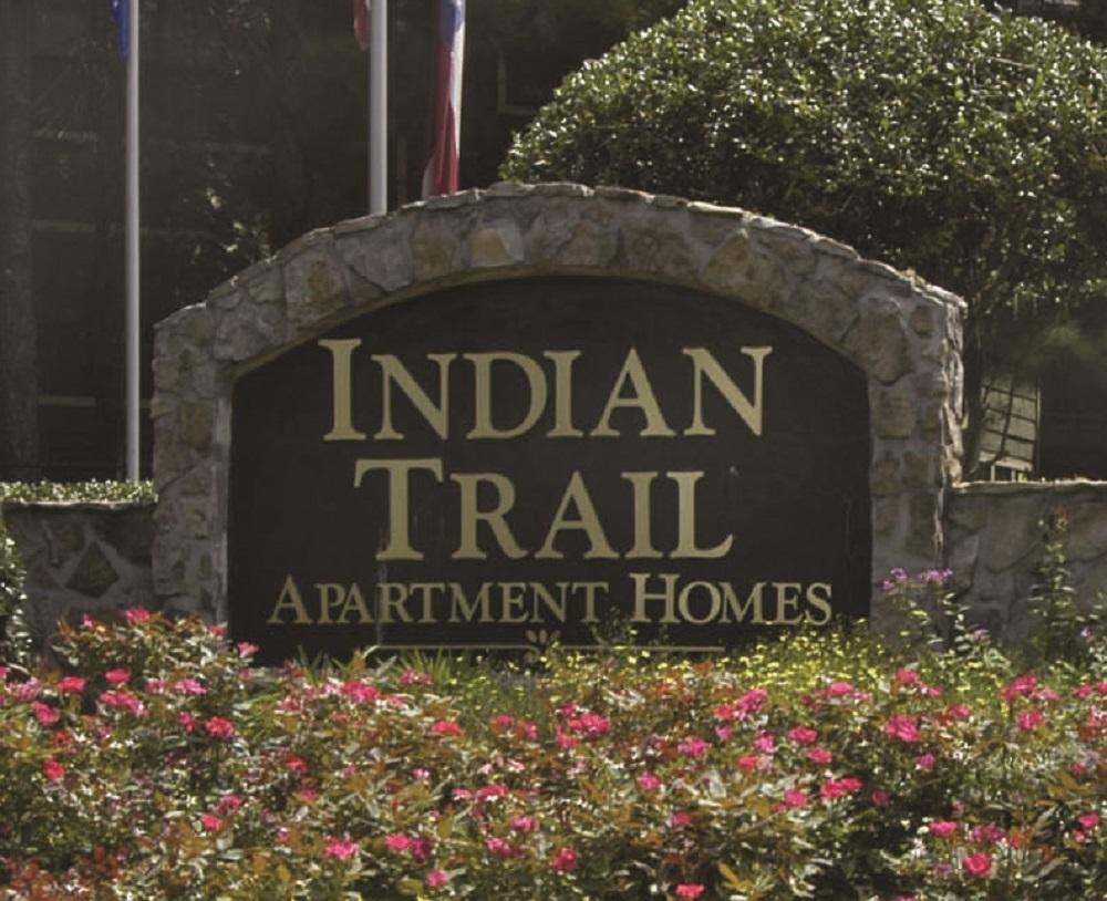 Indian Trail Apartment Homes Photo 1