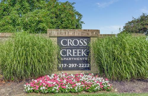 5756 Cross Creek Drive Photo 1