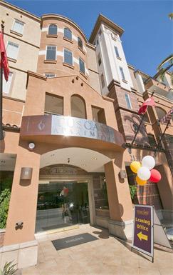 Tuscany Apartments Photo 1