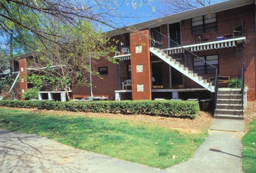 Myrtle Street Apartments Photo 1