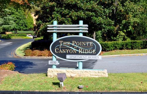 Pointe at Canyon Ridge Photo 1