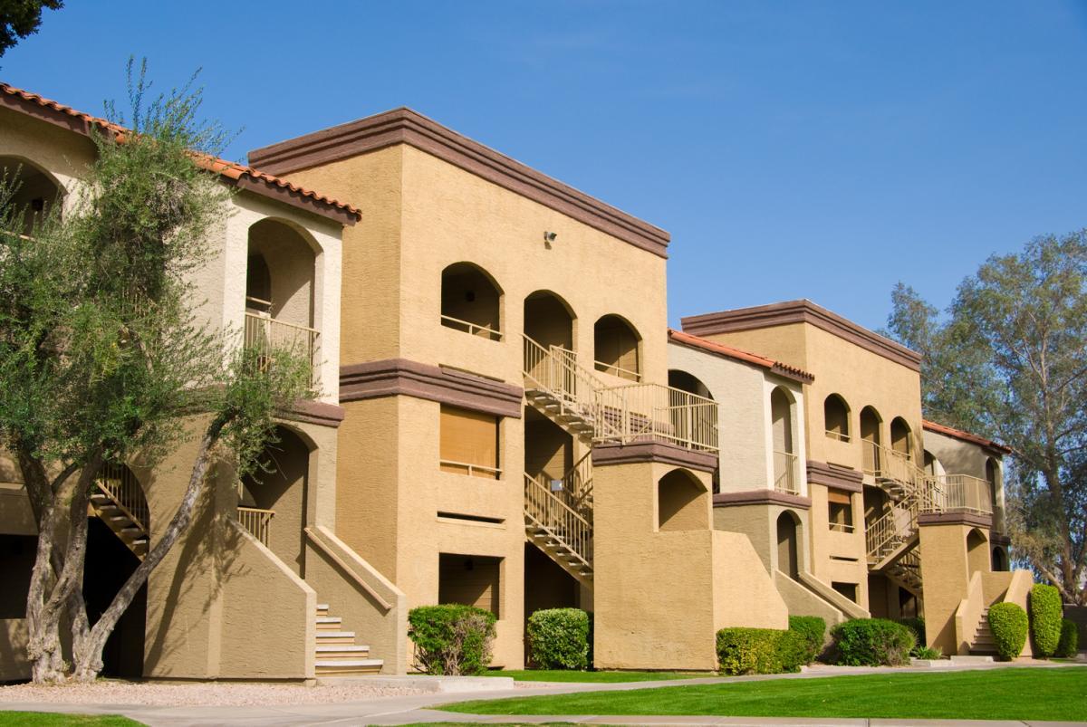 Country Club Verandas Apartments 1415 N Dr Mesa Az 85201 - Best ...
