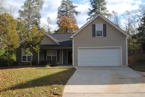 3755 Biltmore Oaks Drive Photo 1