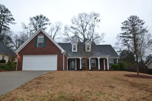 307 Peachtree Circle Photo 1