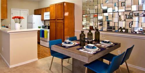 Marabella at Las Colinas Apartments Photo 1