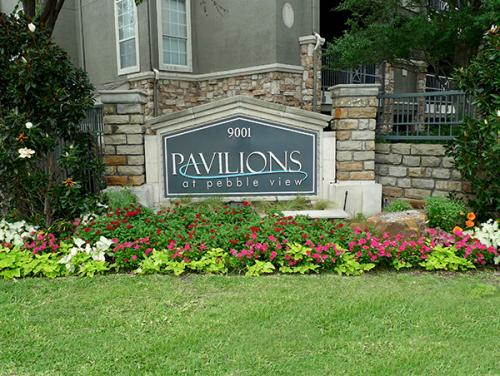 Pavilions at Pebble View Photo 1