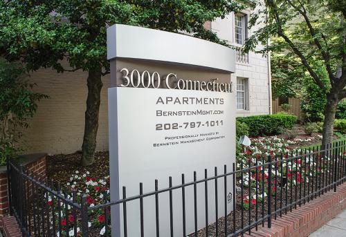 3000 Connecticut Avenue Photo 1