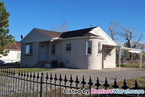2772 W Bates Avenue Photo 1