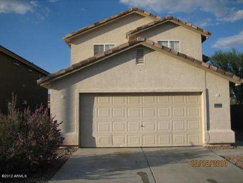 22034 W Gardenia Drive Photo 1