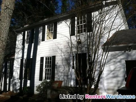 2441 Hillboro Circle SW Photo 1