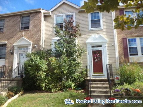 723 Dayspring Dr Photo 1