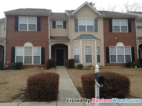 5110 Oakley Commons Boulevard Photo 1