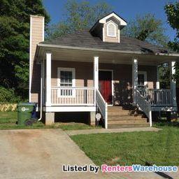 1036 Smith Street SW Photo 1