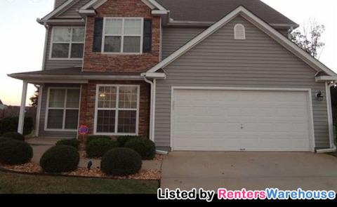260 Ridge Pointe Drive Photo 1