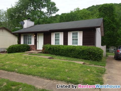 1445 Creekside Drive Photo 1