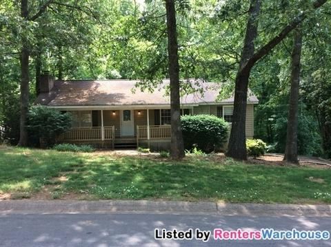 3458 Forest Knoll Dr Photo 1