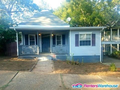 Atlanta Home For Rent 688 Bryan St SE Photo 1