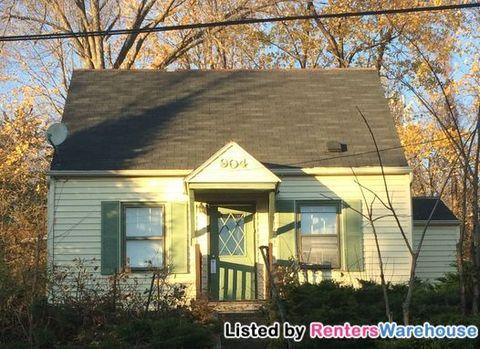 904 Hawthorne Street Photo 1