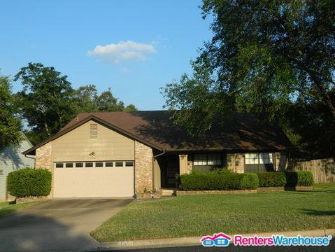 12401 Blossomwood Drive Photo 1
