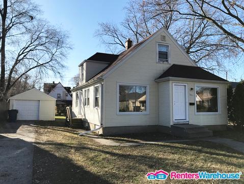 4463 W Leon Terrace Photo 1